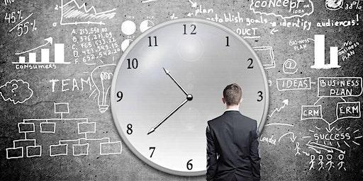 Conférence - Gestion du temps & des priorités & réseautage