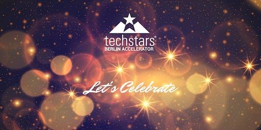 Techstars Second Thursday Berlin - December Holiday Edition