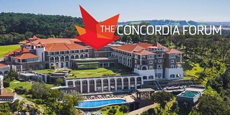 The 2020 Concordia Forum bilhetes