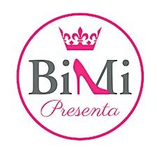 BiMi Presenta - Vive una noche inolvidable con tus amigas logo