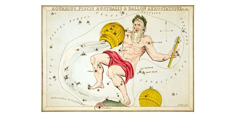 Astrology Rising: 2020 as Told by the Stars (Gower Street) tickets