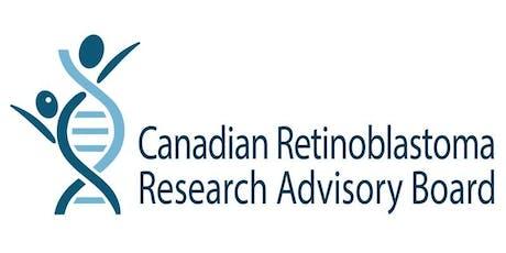 2020 Retinoblastoma Research Symposium tickets