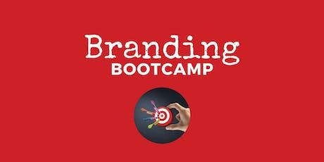 Branding Bootcamp tickets