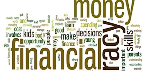 Financial Budgeting Wellness Workshop tickets