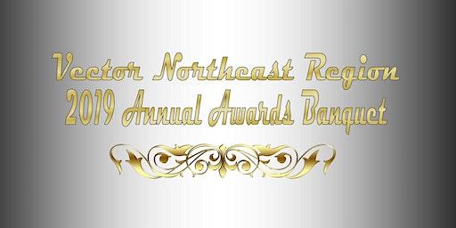 Northeast Region Yearly Awards Banquet