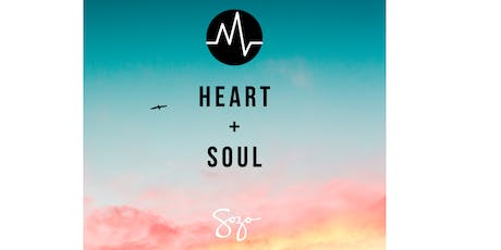 Heart + Soul Conference tickets