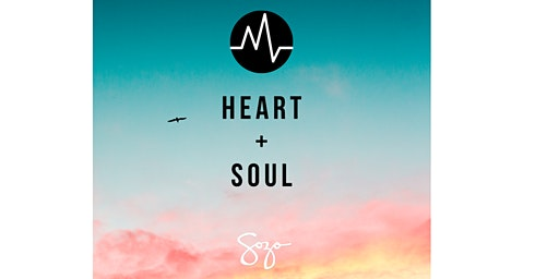 Heart + Soul Conference