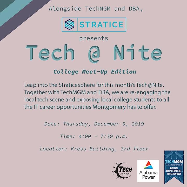 Tech@NITE image