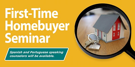 Free First-Time Homebuyer Seminar Hosted by St. Anne's Credit Union tickets