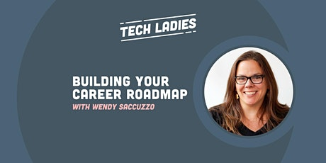 *Webinar* Building Your Career Roadmap tickets