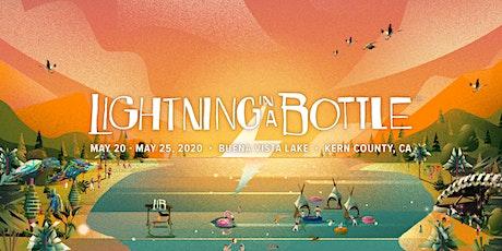 Lightning in a Bottle 2020 tickets