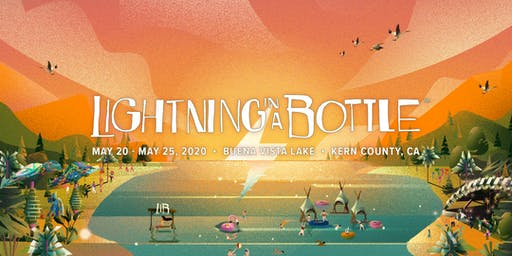 Lightning in a Bottle 2020