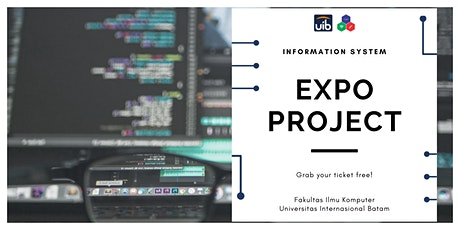 EXPO Project Sistem Informasi tickets