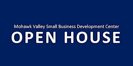 Mohawk Valley SBDC Open House tickets