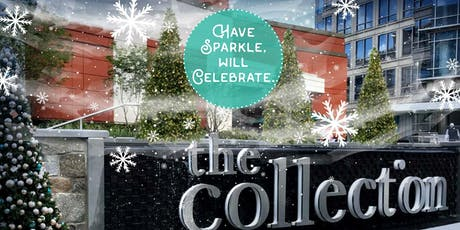 The Collection's Holiday Spot-acular tickets