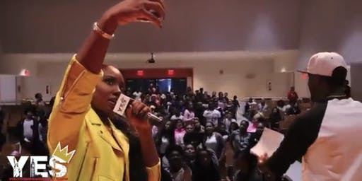 Brooklyn Youth Empowerment Show