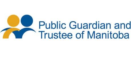 PGT - Education Seminar - Wednesday, Feb 19, 2020 - Topic - Case Studies tickets
