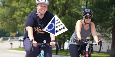 2020 Iowa Bicycle Summit tickets