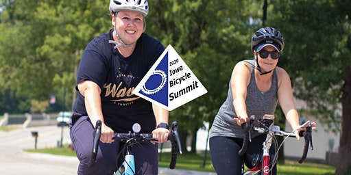2020 Iowa Bicycle Summit
