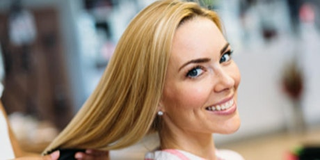 Basic-Hairstyling Kurs Tickets