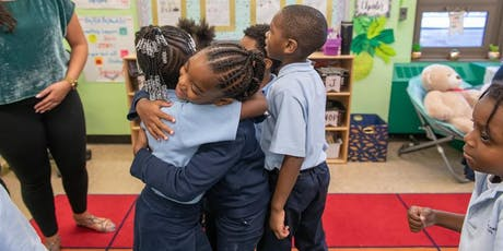 Hour with Achievement First East New York Elementary: School Tour tickets