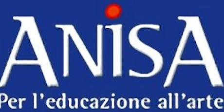 """XXIX CONGRESSO ANISA - Raffaello """"Un bellissimo ingegno"""" biglietti"""