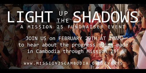 Cambodia:Light Up the Shadows