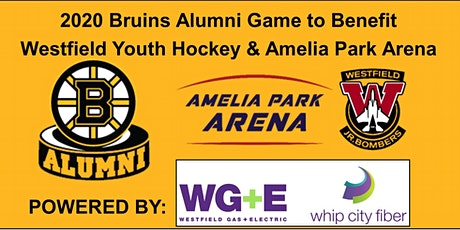 2020 Bruins Alumni Game Powered by Westfield Gas & Electric tickets