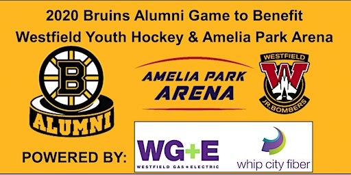 2020 Bruins Alumni Game Powered by Westfield Gas & Electric