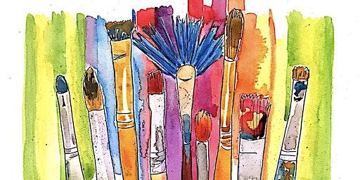 Weekly Art Workshops For Kids
