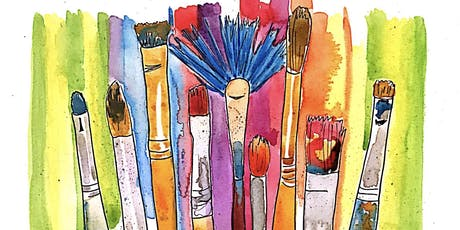 Weekly Art Workshops For Kids tickets