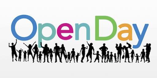 DUNBAR BUSINESS CENTRE, Dunbar Craft Centre & Community Shed, OPEN DAY