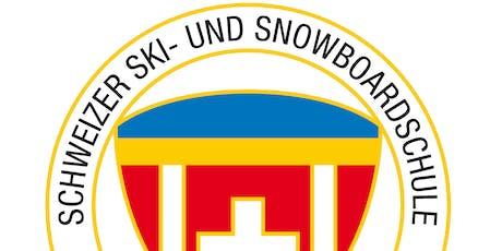POSS Training 27.02.2020 KSV / Bogentreten/Schlittschuhschritt, Skiparadies Schönried tickets