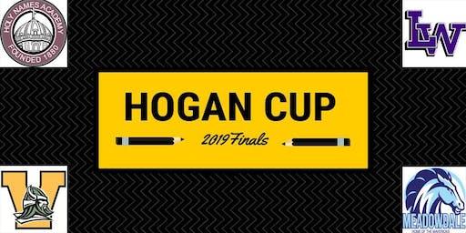 HOGAN CUP FINALS 2019