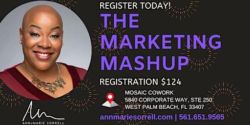 Marketing Mashup Palm Beach