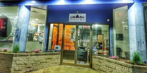 Midtown Cinema's Community Meeting