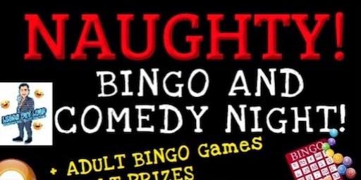 Naughty Bingo in Red Bank