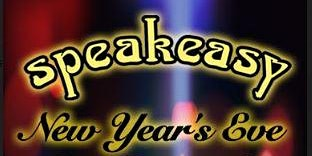Speakeasy's Legendary New Year's Eve Bash 2019