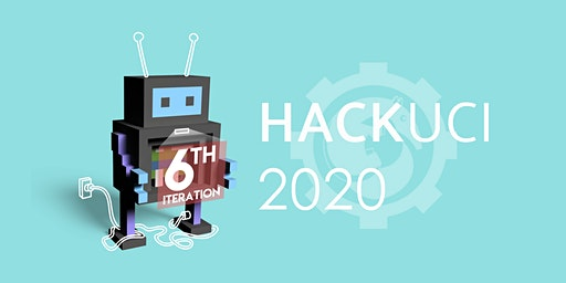HackUCI 2020
