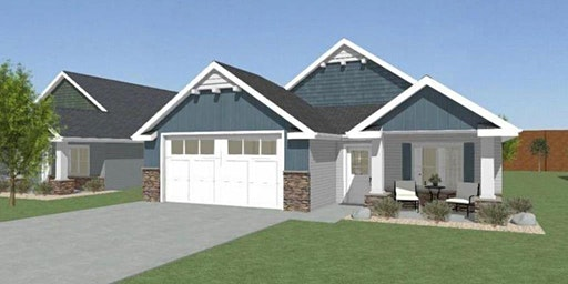 Open House for Detached 1 Level Homes in Lino Lakes, MN!