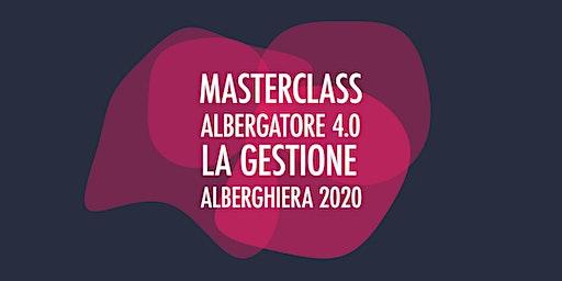 Albergatore 4.0 - La gestione alberghiera 2020