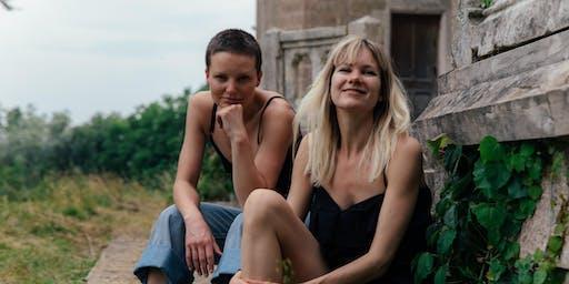 Nordic Sisters Yoga & Brunch at Mortimer House VOL3