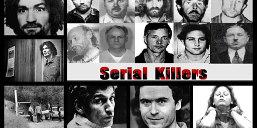 Serial Killers : The Charisma of Evil