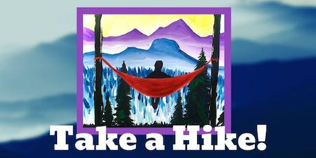 Brews and Brushes- Take a Hike! tickets