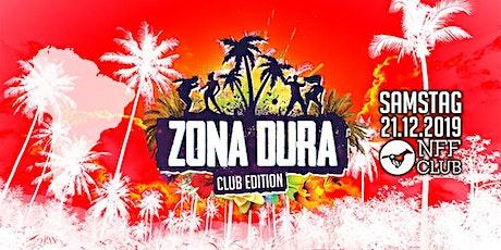 ZONA DURA Bremen • Navidad Edition • SA 21.12 • NFF Club Tickets