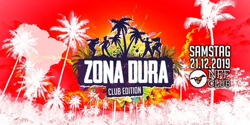 ZONA DURA Bremen • Navidad Edition • SA 21.12 • NFF Club