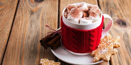 Cupcakes & Cocoa w/ Santa tickets