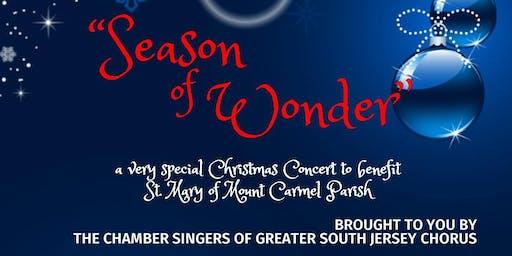 Season of Wonder Christmas Concert