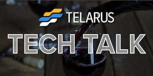 Tech Talk- Charlotte, NC