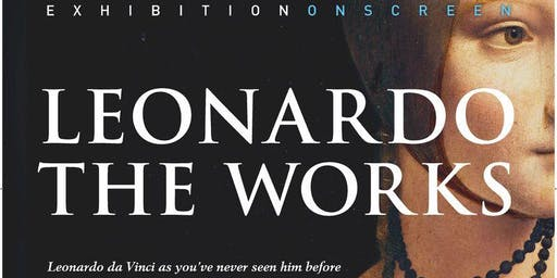 FILM: Leonardo - The Works